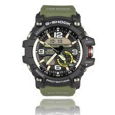Casio gg-1000-1a3er g-shock MudMaster premium reloj nuevo y original