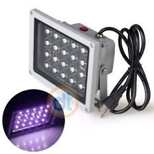 LED UV Light Ultraviolet Lamp For Curing LOCA Glass Glue LCD Phone Repair USA