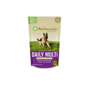 Daily Multi for Dogs 30 Chews
