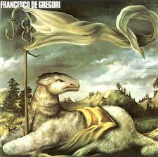 FRANCESCO DE GREGORI - FRANCESCO DE GREGORI (1974) - CD NEW SEALED