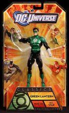 "2012 MATTEL DC UNIVERSE CLASSICS WAVE 20 ALL STAR GREEN LANTERN 6"" FIGURE MOC"