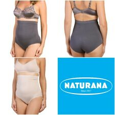 Naturana Women's Maternity Pregnancy Full Brief Knickers 4070 RRP £17.50