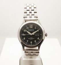 Dakota Steel Men's Watch