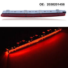 Third Stop Brake Light LAMP Rear for Mercedes Benz 00-07 C Class W203 AMG C320