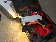 DJI Spark Camera Drone - Alpine White