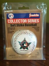 Franklin 1993 All Star Game Collectors Series  Baltimore Orioles Baseball