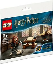 LEGO® Recruitment Bags 30392 Hermines Schreibtisch
