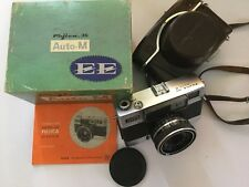 VINTAGE FUJICA COMPUTER ELECTRIC EYE AUTO - Old 35mm Camera