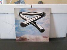 MIKE OLDFIELD--Tubular Bells--Vinyl LP-- White Virgin Label 1973