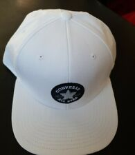 Converse Unisex Nova Baseball Cap White