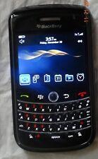 Unlocked BlackBerry Tour- Black Smartphone