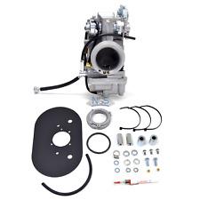 Mikuni High Performance HSR42-10 42mm Easy Carburetor Kit Sportster 1200