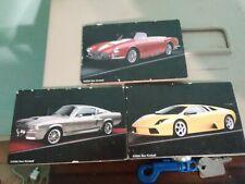 ron kimball cars magnet