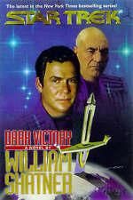 Star Trek Hardback Fiction Books