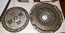 FOR FORD FIESTA & COURIER MAZDA 121 CLUTCH KIT 621213500