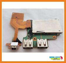 Lector de Tarjetas Puerto Usb y Firewire Sony Vaio PCG-4Q2M 1-878-117-11