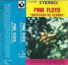 Pink Floyd - Obscured by cloud Cassette originale 1972 FRANCE