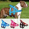 Dog Harness Front Clip No Pull Padded Reflective Vest Boxer Doberman Rottweiler
