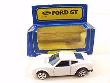 Polistil politoys E31 Ford GT 70 1/43 en boite