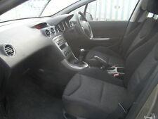 peugeot 308 Passengers Seat Or Airbag  5 DOOR Dv6 2011breaking whole car