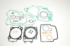 Honda CRF 450 Athena Complete Engine Gasket Set Kit 2002-2004 Inc Valve Stems