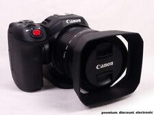 Canon XC10 Ultra HD 4K Camcorder XC-10 XC 10 Videokamera Händler - TOP Zustand