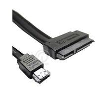 eSATA to SATA 22 (7+15) Pin Cable 50cm