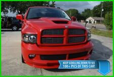 Dodge Ram 1500 SRT-10 VIPER REGULAR CAB - 45K MILES - FREE SHIPPING SALE!