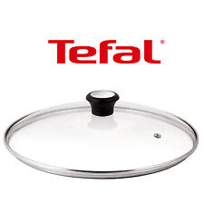 Tefal Glass Saucepans & Stockpots