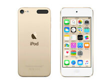 Apple iPod Touch iTouch 6th Generation Gold (32 GB) Newest Model
