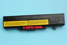 Battery for Lenovo IdeaPad Y480 Y485 B480 M490 N585 P580 Z480 L08M6D22 L11S6Y01