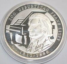 200 Geburtstag Franz Liszt Günstig Kaufen Ebay