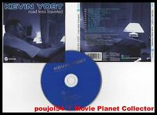 "KEVIN YOST ""Road Less Traveled"" (CD) 2001"