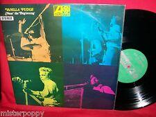 VANILLA FUDGE Near the Beginning LP 1969 AUSTRALIA First Pressing Originale EX