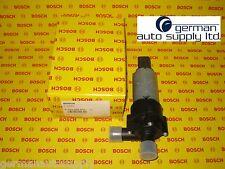 Audi - Volkswagen, Porsche Auxiliary Electric Water Pump - BOSCH - 0392020073