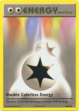 2X Double Colorless Energy 90/108 XY Evolutions Uncommon MINT! Pokemon