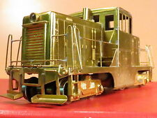 BRASS ALCO 44 TON  WESTSIDE MODEL CO.  SEE PHOTOS