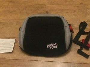 BubbleBum Inflatable Car Booster Seat Brand new, unused