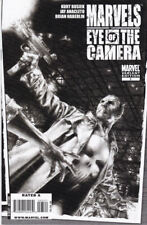 Marvels: Eye of the Camera #3 (2008) - VARIANT COVER - New Bagged