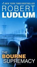 The Bourne Supremacy: A Novel: By Robert Ludlum