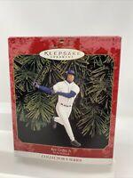 Hallmark Keepsake Ornament - Ken Griffey Jr  - Collector's Series