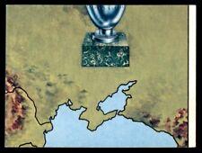 Panini Europa 80 - EUROPE MAP part 6 No. 6