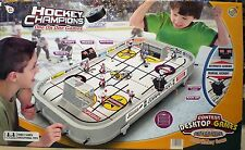 Clasis Rod Hockey Champions Table Top Game LARGE SIZE