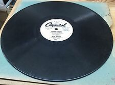 """Huge Lot Rare Dean Martin Capitol Promo Demo 10"""" 78 RPM Radio Only Jerry Lewis"""