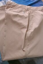 GREG NORMAN Golf Trousers - size 38 x 30 .. FREEUK P+P  ........................