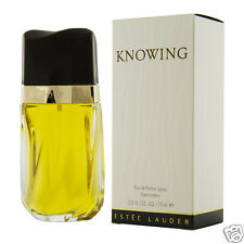 Estée Lauder Knowing Eau De Parfum EDP 75 ml (woman)