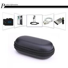 1Pc Carry Hard Case Storage Box Headset Earphone Earbud Pouch Bag Waterproof New