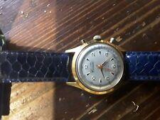 Comor Uhr, sehr selten -Vintage-Doctors Watch ca. um 1960