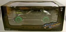 1977 '77 FIREBIRD TRANS AM TA SMOKEY AND THE BANDIT GREEN MACHINE CHASE CAR 1:24