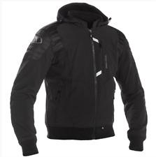 Richa Atomic Black Textile Motorbike Motorcycle Jacket